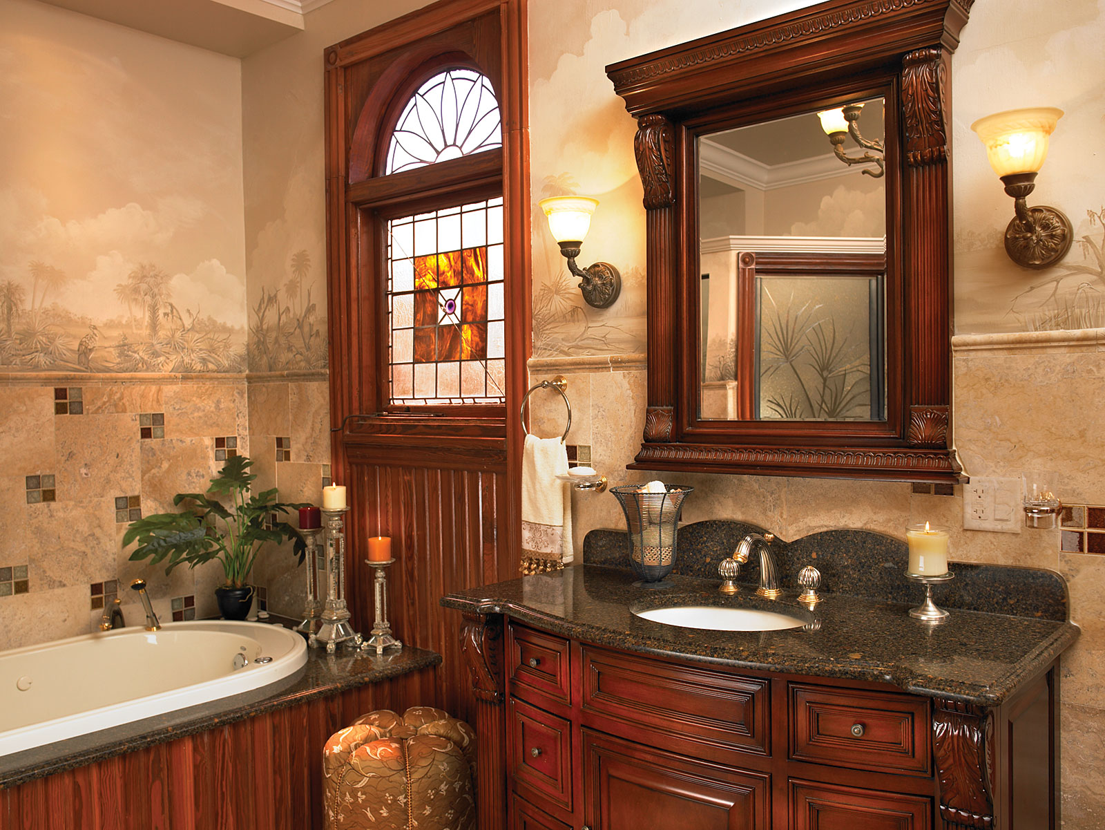 Custom Kitchens And Baths Of Jacksonville